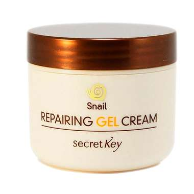 Repairing Gel Cream 50 мл.