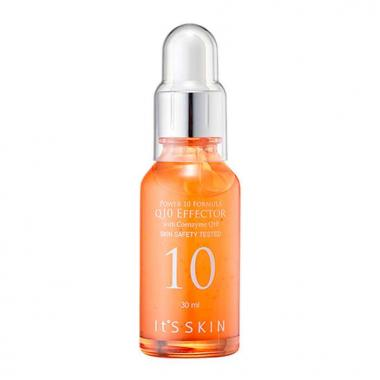 Q10 Effector with Coenzyme 30 мл.