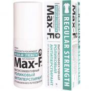 Антиперспирант Max-F  Regular strength 50 мл.