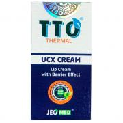 Крем для губ Ucx Cream TTO Thermal 5 гр.