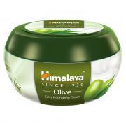 Крем для лица экстра питательный с оливой Himalaya 150 гр.