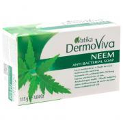 Мыло DermoViva Neem (Ниим) 115 гр.