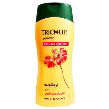 Шампунь для волос с протеином Trichup 200 мл.