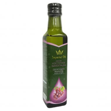 Масло виноградной косточки «Imperial Oil» 250 мл.