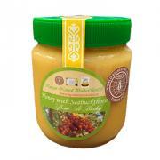 Мёд с облепихой Кыргыз Натурпродукт 450 гр.