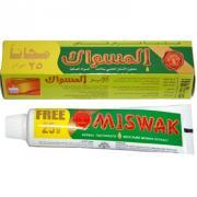 Зубная паста с Miswak без щётки