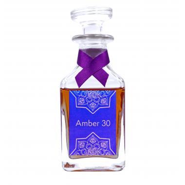 """""""Amber 30"""" разливные масляные духи"""
