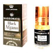 """Black Afgano Nasamotto"" разливные масляные духи"