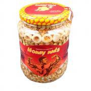 Геркулес медово-ореховый «Honey Nuts»