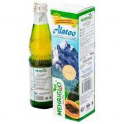 Сок бальзам Alatoo для очищения организма от паразитов, шлаков, токсинов MEHRIGIO 250 мл.