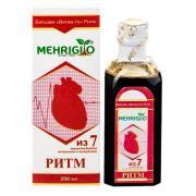 Бальзам для сердца Ритм Mehrigiyo 200 мл.
