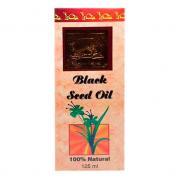 Black Seed Oil масло черного тмина Золотой Верблюд 125 мл.