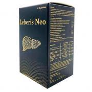 Биологически активной добавки в пищу Leberis Neo 30 шт.
