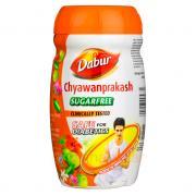 Чаванпраш без сахара Dabur 900 гр.