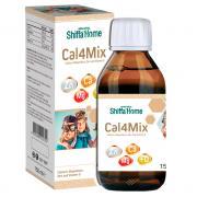 Детский витаминный сироп для полноценного развития костей Cal4mix Shiffa Home 150 мл.