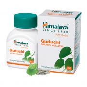 Guduchi  Himalaya для повышения иммунитета 60 шт.