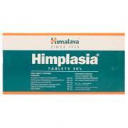 Himplasia Himalaya для укрепления предстательной железы 30 таблеток