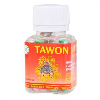 Пчелка капсулы для суставов Tawon Liar 40 капсул