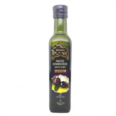 Масло оливковое extra virgin Сеадан 250 мл.