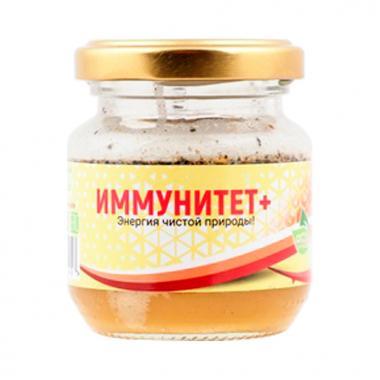 Паста иммунитет+ EcoWay 100 гр.